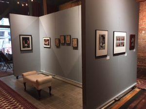 Gallery Erato Public Open Hours @ Gallery Erato