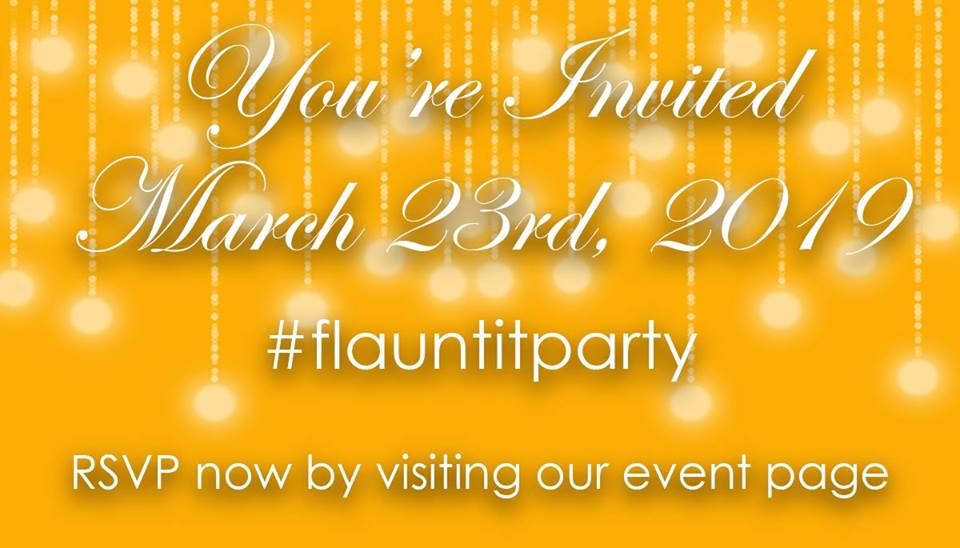 [Associated Event] Flaunt It Launch Party @ Gallery Erato