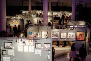 First Thursday Art Walk @ Gallery Erato