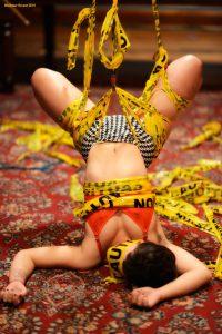 Pitfalls of Partials @ Gallery Erato