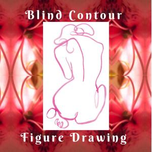 The Pleasure Practice: Blind Contour Figure Drawing @ Gallery Erato