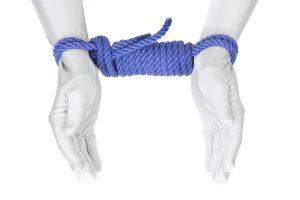 Bondage for Beginners @ Gallery Erato