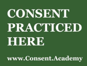 [Consent Academy] Consent Violation Recovery @ Gallery Erato