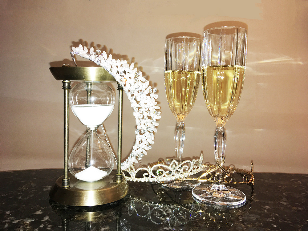 [Associated Event] Tiara Tuesday New Year's Eve Party @ Gallery Erato