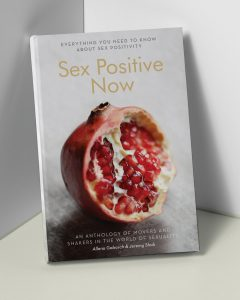 Sex Positive Now - Book Reading & Signing with Allena Gabosch @ Gallery Erato