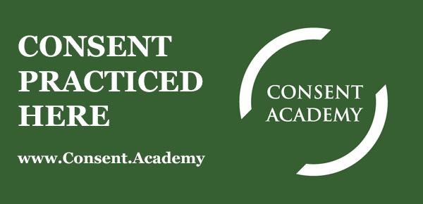 [Consent Academy] Consent Fest! @ Gallery Erato