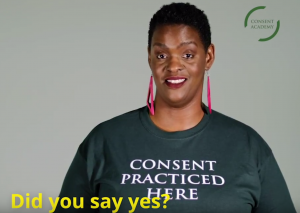 [Consent Academy] Consent Discussion Group for Women, Nonbinary, and Genderqueer Folks @ online via Zoom