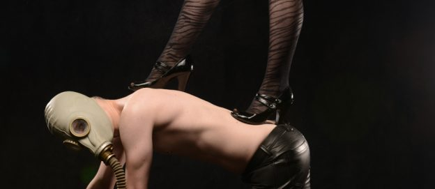 Exploring Dominance and Submission @ online via Zoom